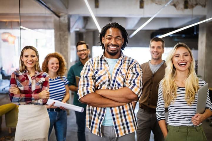 Descubra ações de endomarketing para motivar seus funcionários