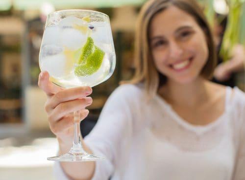 receita de drink simples