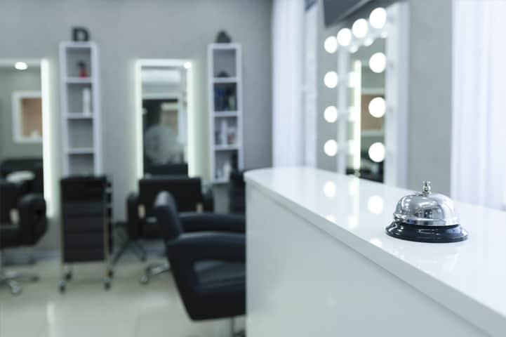 Guia de estratégias de marketing para salão de beleza