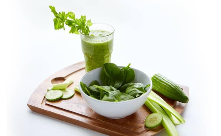 Benefícios do suco verde 3