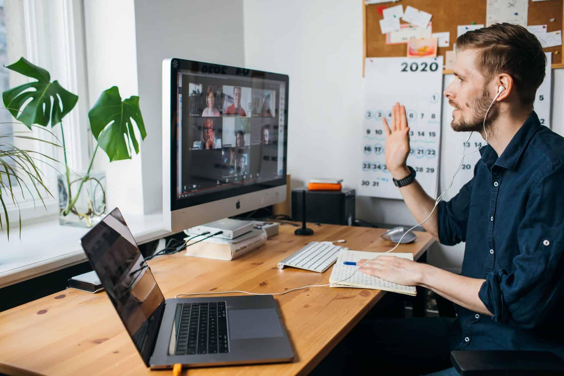 Dicas para home office: como aumentar sua produtividade