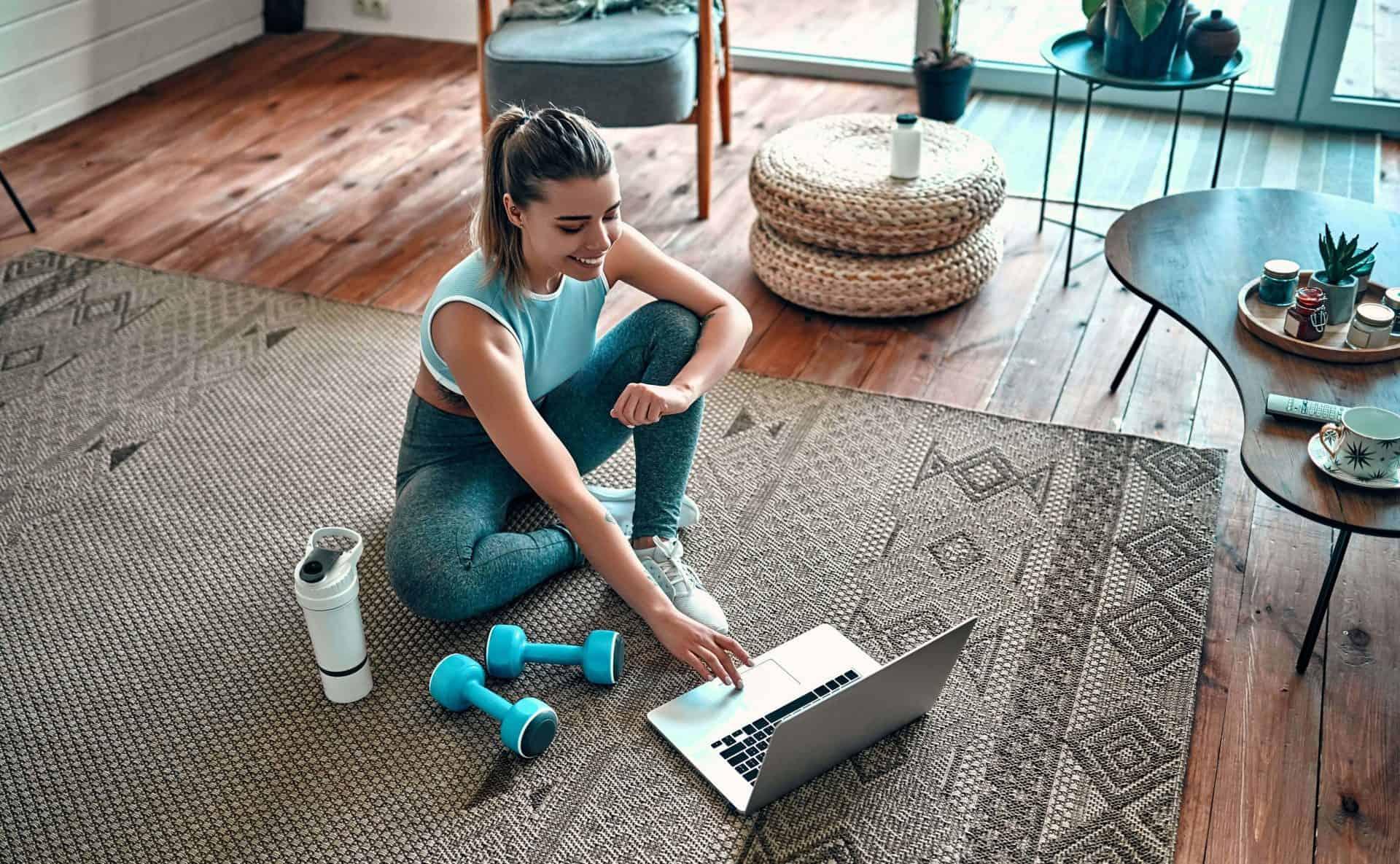 Exercício em casa: confira por onde começar