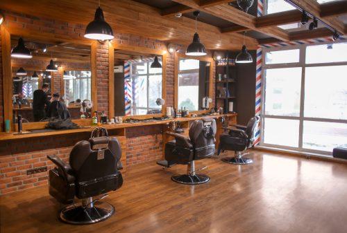 marketing barbearia