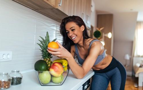 Confira o que comer antes do treino para ter um bom desempenho