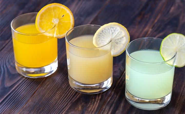 Você sabe o que é néctar? Conheça a diferença entre suco e néctar