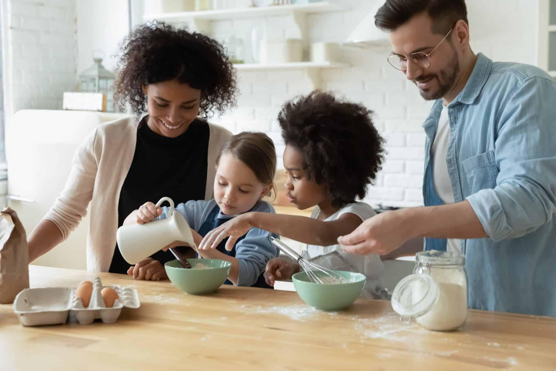 Confira as melhores receitas para fazer em casa