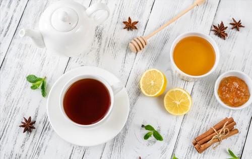 Tipos de chá: conheça as variedades e escolha seu favorito