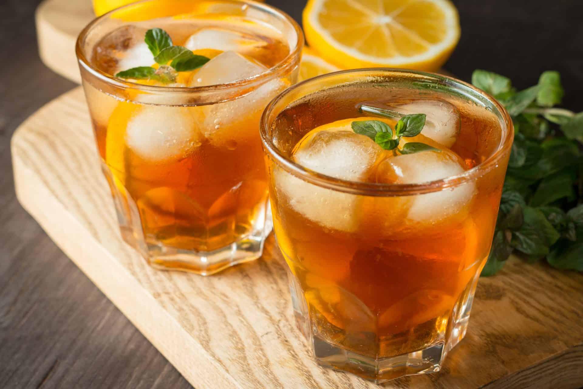 Conheça os benefícios do chá preto para sua saúde