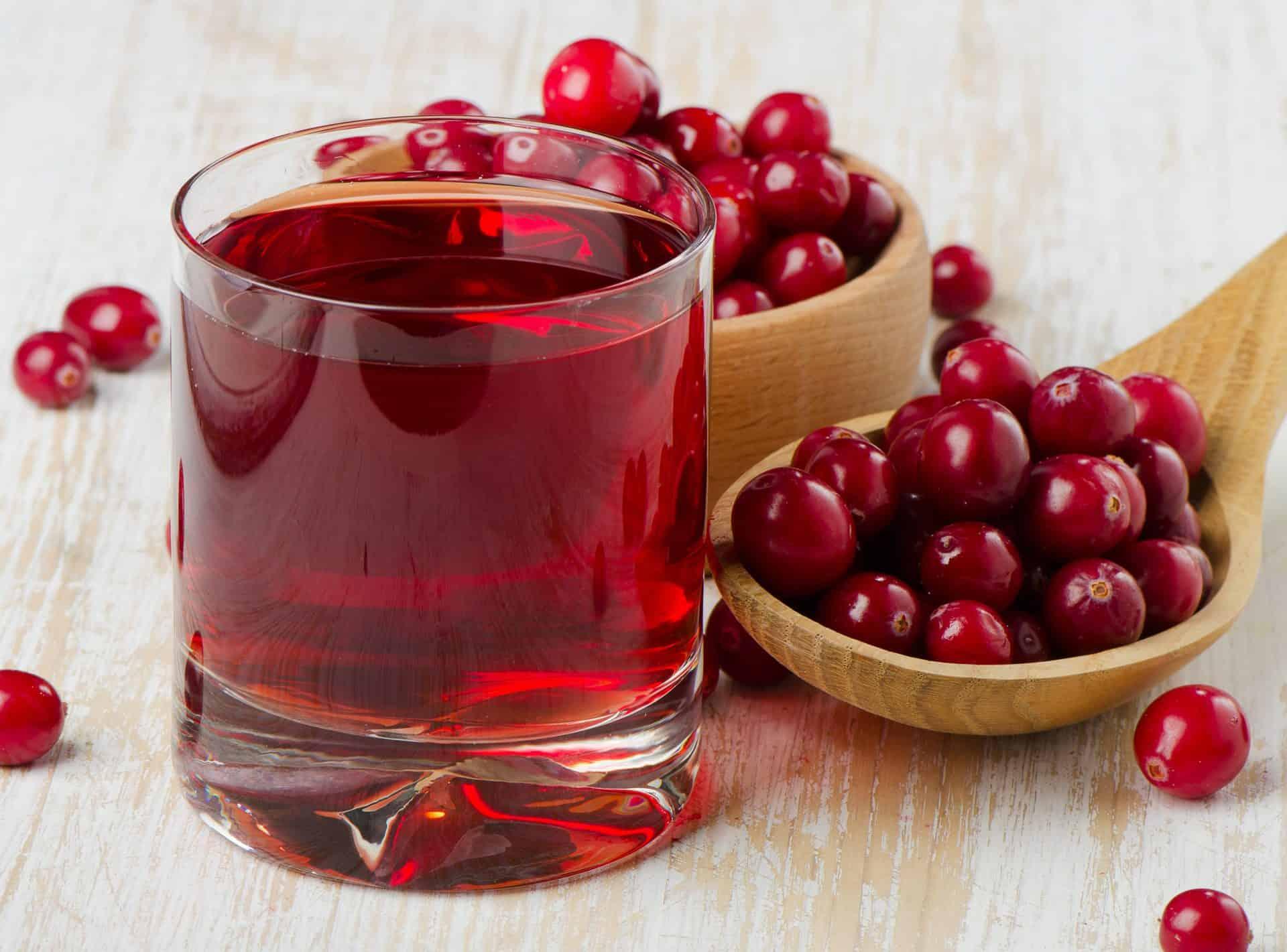 Saiba como fazer suco de cranberry e aproveite todos os benefícios