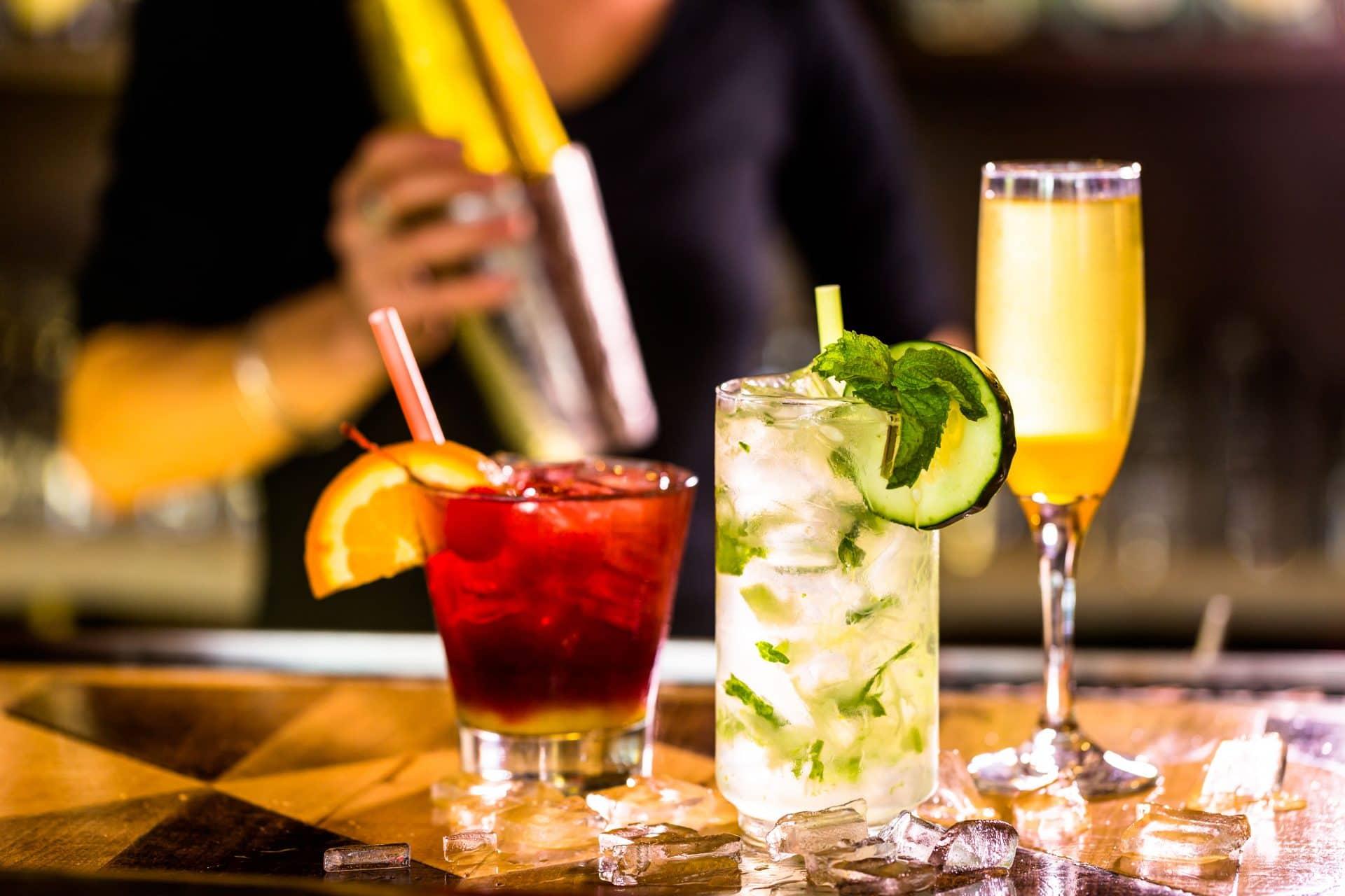5 bebidas italianas mais famosas no mundo