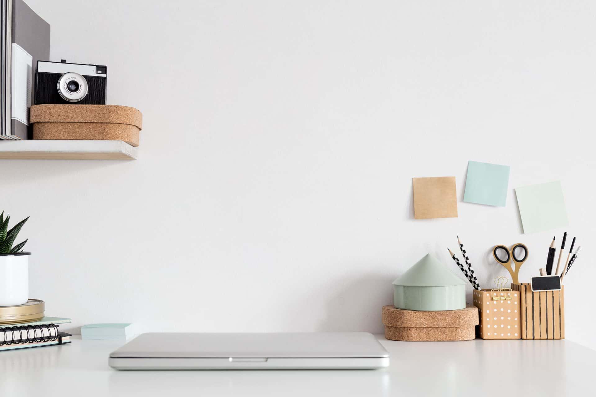 Decoração home office: mais conforto e produtividade