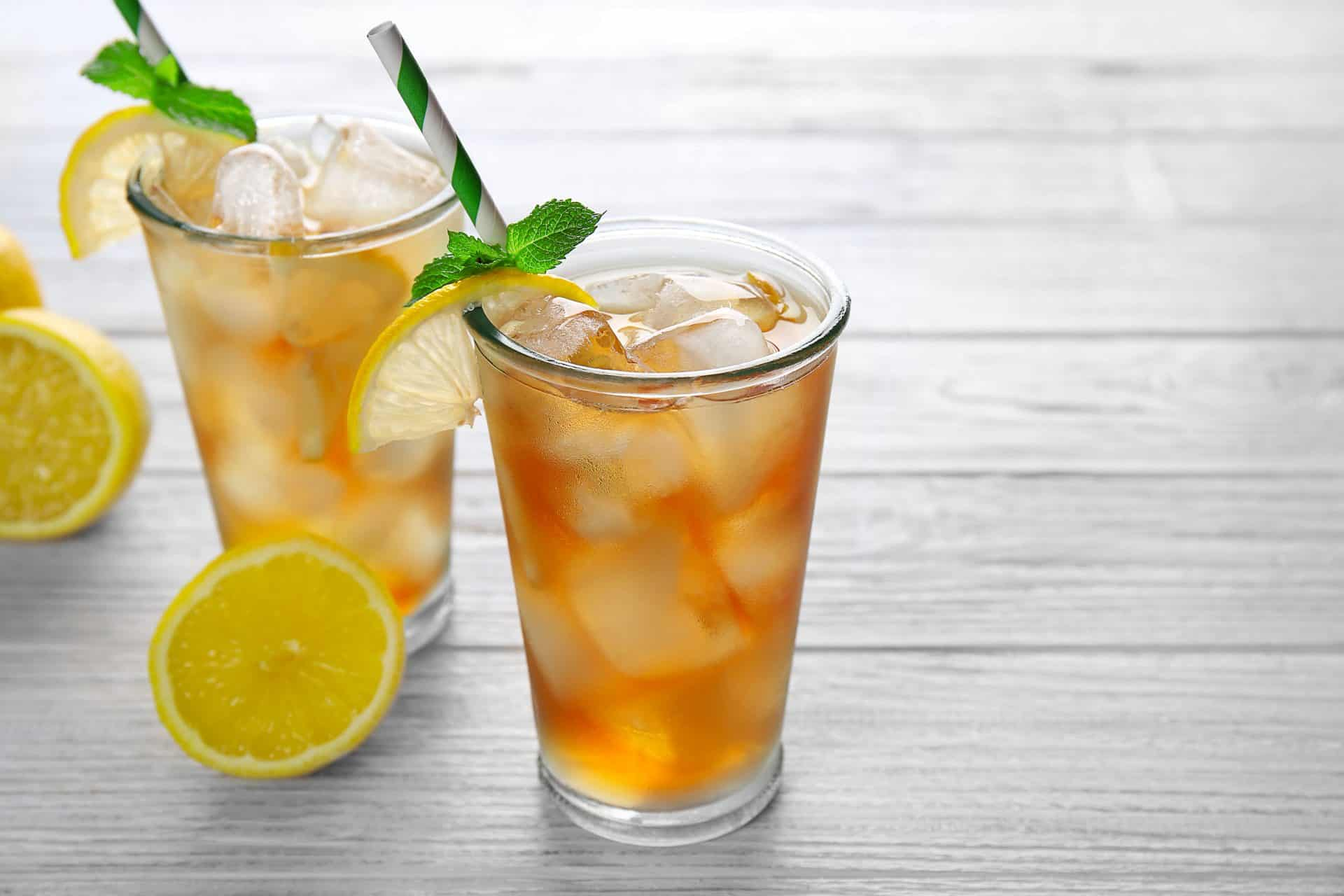 Confira 5 receitas de drinks com chá deliciosos