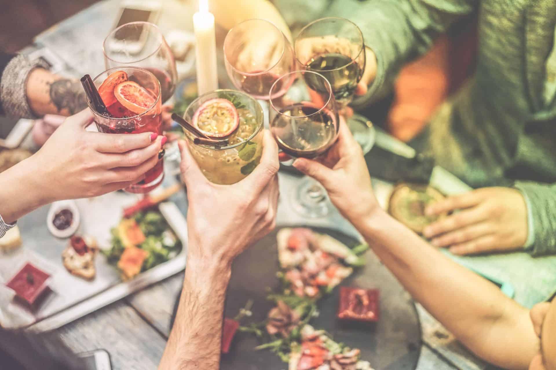 Confira sugestões de petiscos para festa: o que preparar?