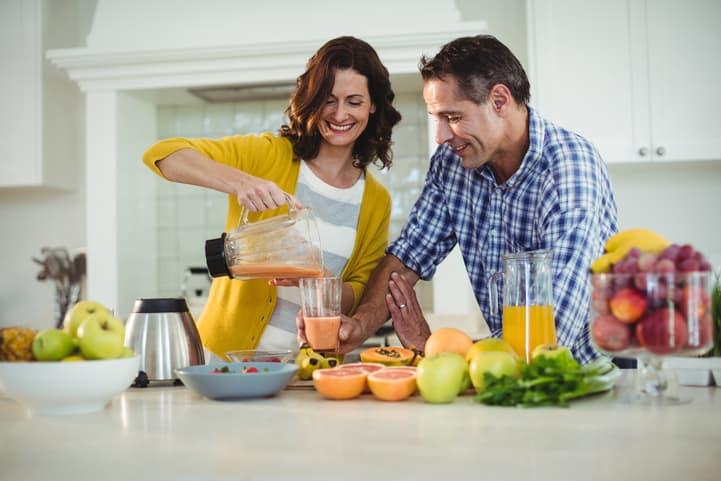 Veja como incluir alimentos antioxidantes na sua dieta