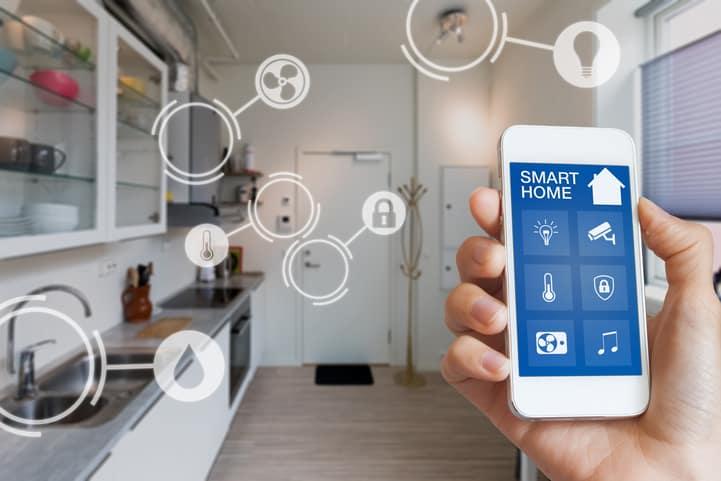 Entenda o conceito das casas inteligentes e como aplicá-lo