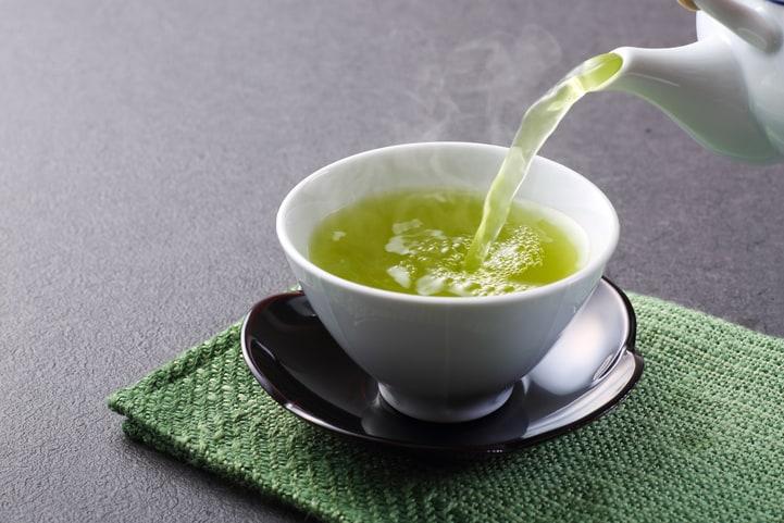 Veja quais são os tipos de chá-verde japonês e seus benefícios para a saúde