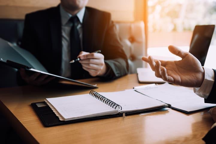 Recepção de escritório de advocacia: estratégias de atendimento