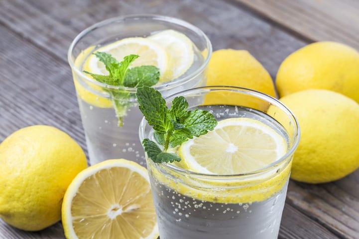 Refrigerante de limão: veja como fazer em casa