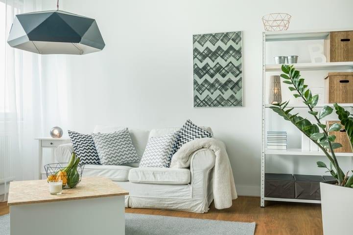 móveis para sala