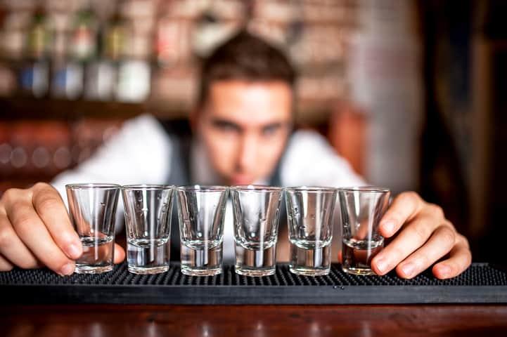 Teor alcoólico em bebidas: o que você sabe sobre isso?