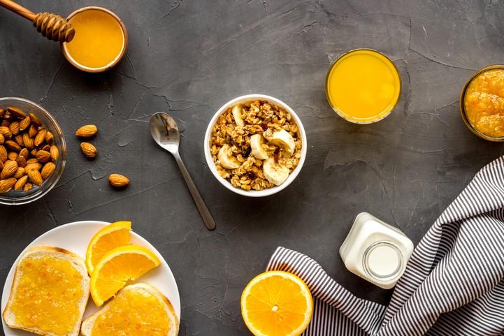 Dicas para preparar um café da manhã simples e saboroso
