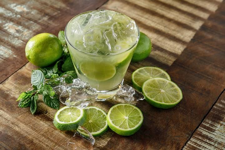 Receitas de drinks para fazer em casa em até 3 de minutos