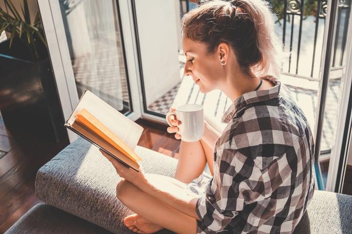 Cantinho da leitura: veja como criá-lo em casa