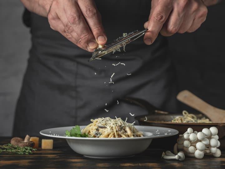 Saiba mais sobre os principais pratos da culinária italiana