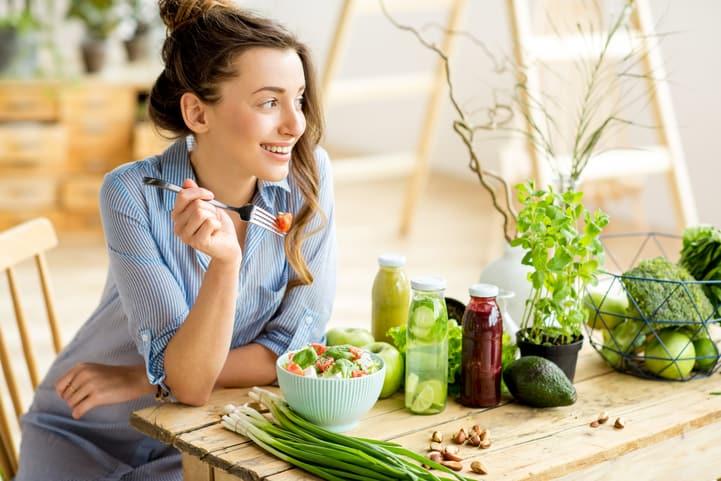 Saiba como melhorar seus hábitos alimentares