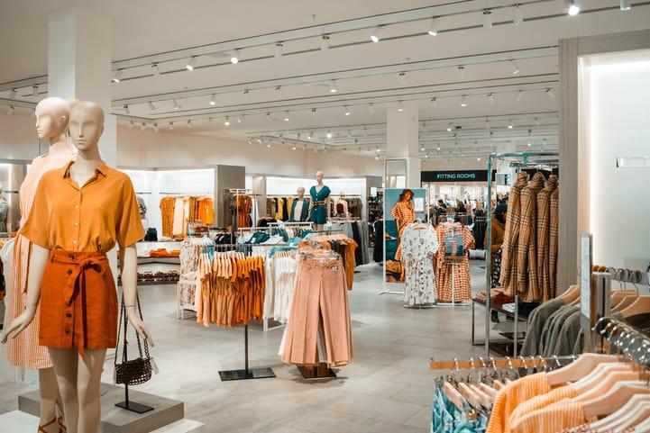 Layout de loja: opções atrativas para seu comércio