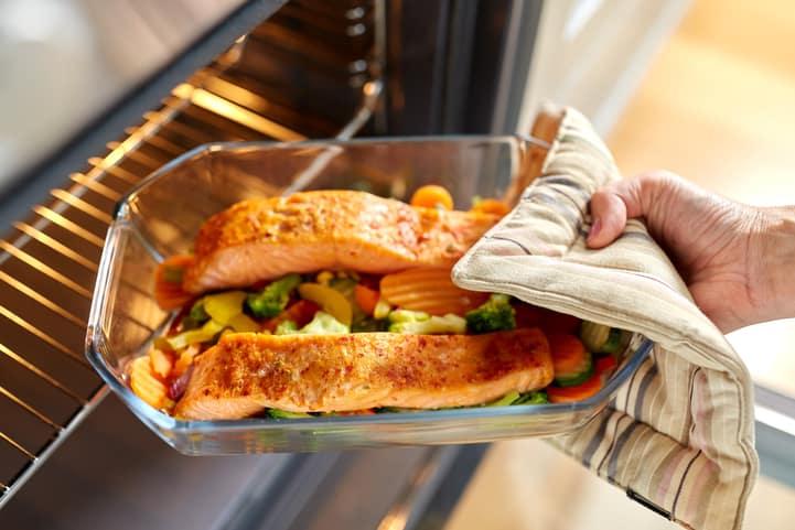 receitas fáceis e rápidas para o jantar