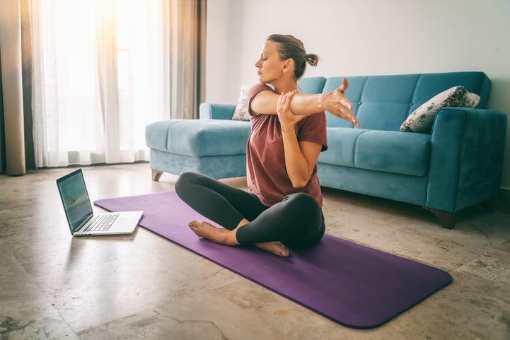 4 dicas para uma rotina de treino funcional em casa
