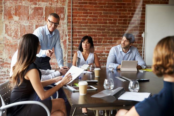 Entenda mais sobre a importância da cultura empresarial para o seu negócio