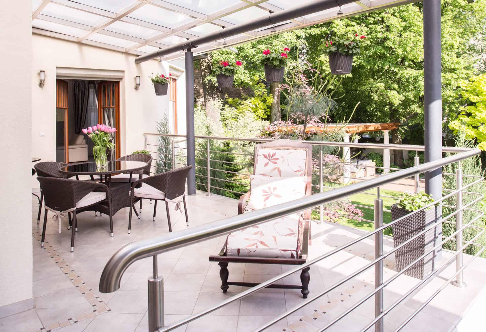 5 dicas para a decoração de varanda da sua casa