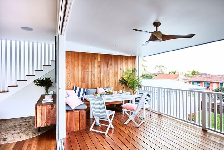 como decorar varanda com vasos de plantas