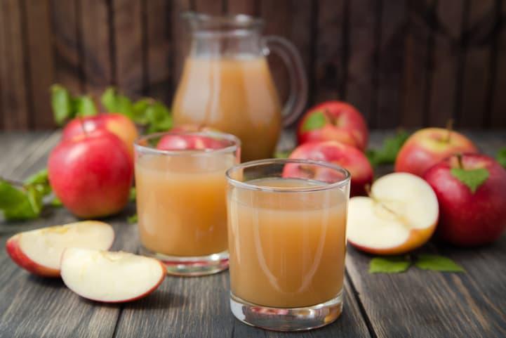 Dicas de como fazer suco de maçã com praticidade