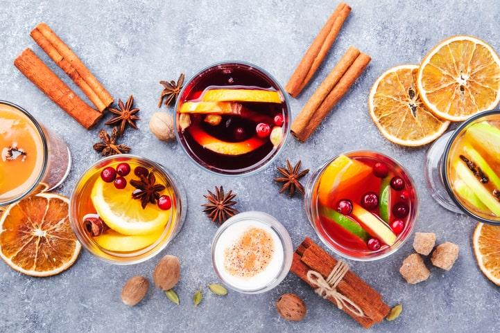 Confira receitas deliciosas de gin com chá