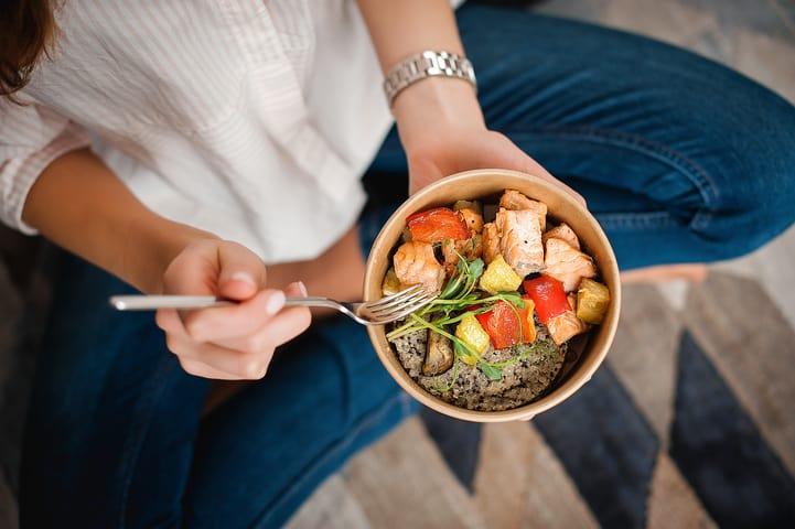 Jantar saudável: 4 receitas para fazer em até 20 minutos