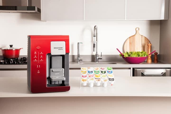 Onde colocar o purificador de água na cozinha? Confira as dicas