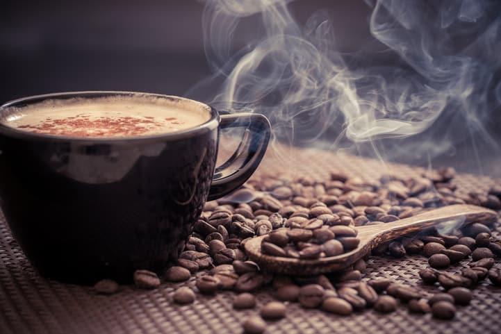 o que é café gourmet